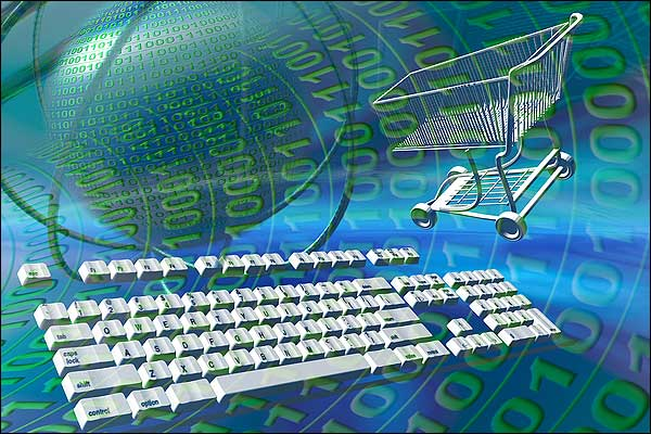 E-Ticaret Alışveriş Sitesi