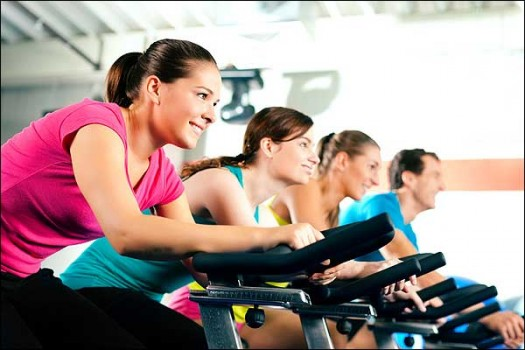Spor ve Sağlıklı Yaşam Merkezi!